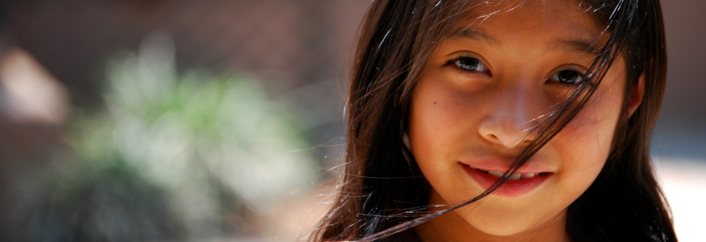 Young girl DACA Deferred Action for Childhood Arrivals Shaftel Law
