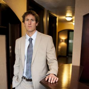 Denver immigration lawyer Matt Shaftel of Shaftel Law